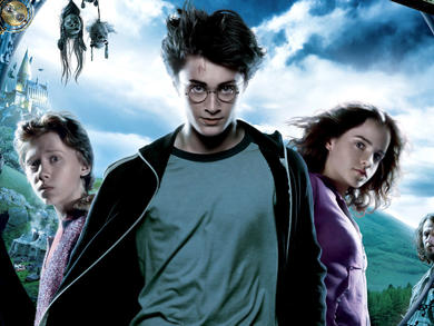 Sign your kids up to online classes at Hogwarts