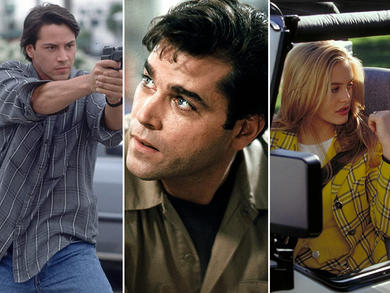 Top '90s movies to watch on Netflix MENA
