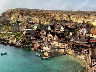 Take a virtual tour of Malta from Qatar