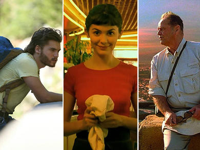 Ten movies to watch in Qatar that will help you see the world