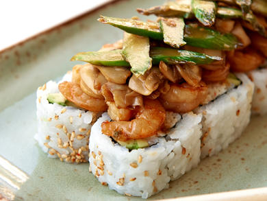 Doha's best Japanese restaurants