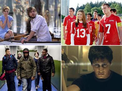 The best teen movies on Netflix MENA