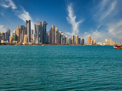 Phase one of Doha's post-lockdown reopening strategy starts today