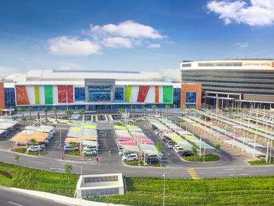 Mall of Qatar stores now offer flexible home shopping services