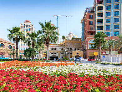 Best areas to live in Qatar
