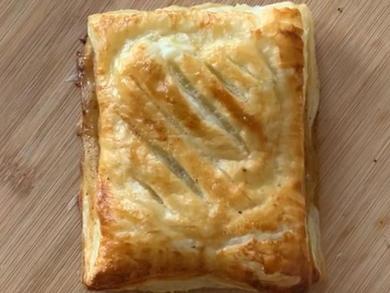 UK's Greggs bakery reveals steak bake recipe