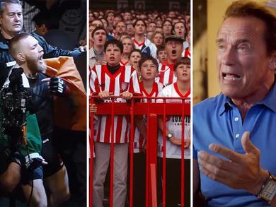 The best sports documentaries to watch on Netflix in Qatar