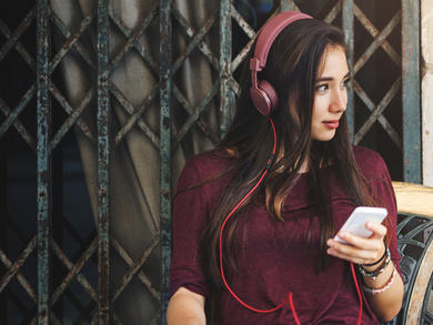 Brilliant music podcasts to listen to in Qatar