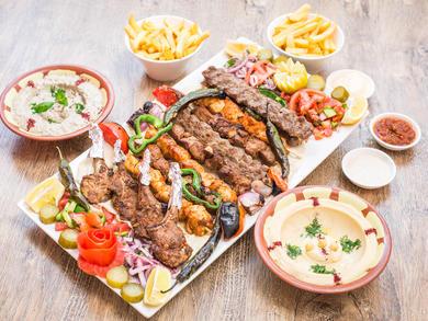 Doha's best 24-hour restaurants