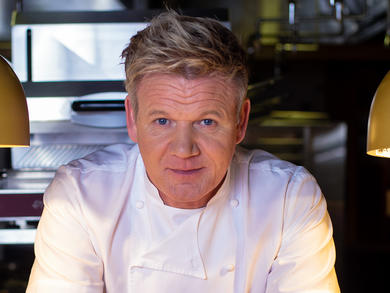 Gordon Ramsay's top tips for cooking a roast dinner at home