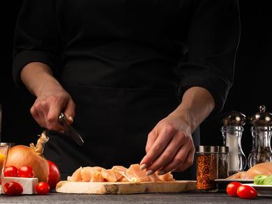 Ramadan in Doha 2020: How to make a Ramadan chicken casserole