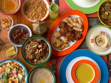 Ramadan in Doha 2020: Where to order iftar and suhoor from
