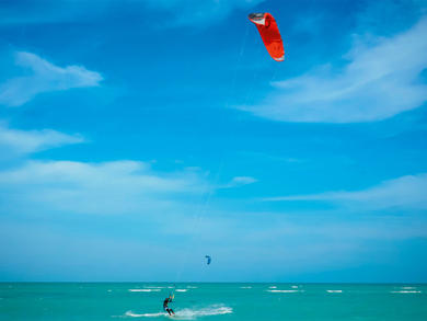 The best free beaches in Qatar