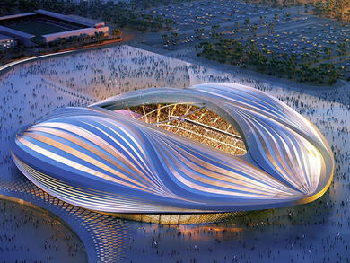 FIFA World Cup Qatar 2022 stadiums: A guide
