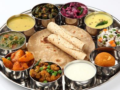 Indian vegetarian restaurants in Doha