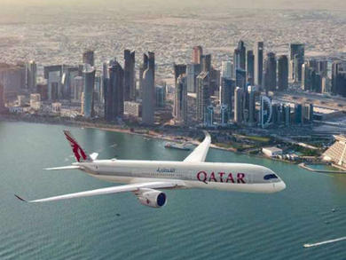 Flights to resume between Qatar and India