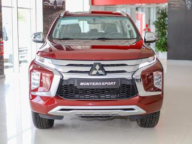 Mitsubishi Qatar has launched a virtual showroom