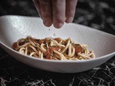 Best Italian restaurants in Doha