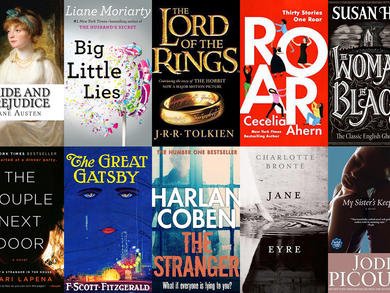 23 must-read books
