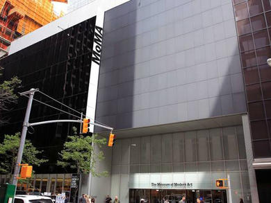 Explore the MoMA's most famous exhibitions for free from Qatar