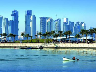 Doha named safest city in the world