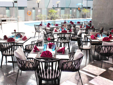 Malaysian restaurants in Doha