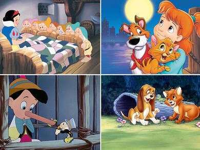 14 classic Disney films to watch in Qatar with the whole family