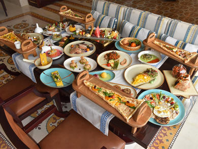 Restaurants near Doha Corniche