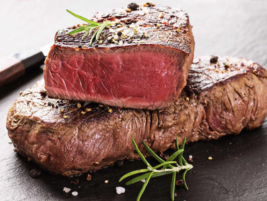 Best steakhouses in Doha