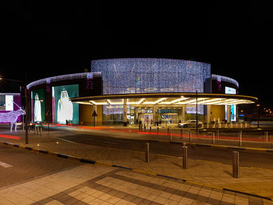 Here are the shops open at Doha Festival City
