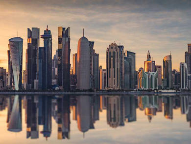 Offices in Doha can reach 50 percent capacity from July 1