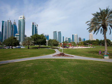 All Doha public parks and beaches reopening from July 1
