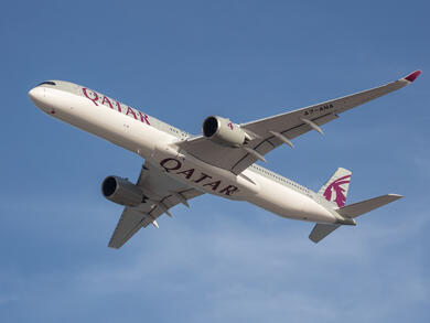 Qatar Airways announces more flights from Doha