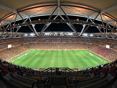 Qatar bids to host 2027 AFC Asian Cup