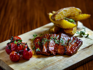 New brunch launched at Doha's Prime steakhouse