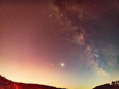 Jupiter to be visible from Qatar this week