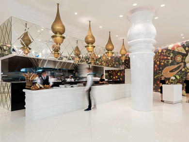Mondrian Doha announces Eid al-Adha meal package