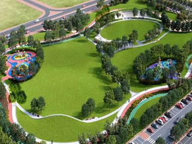 Three new parks to open in Doha in 2021