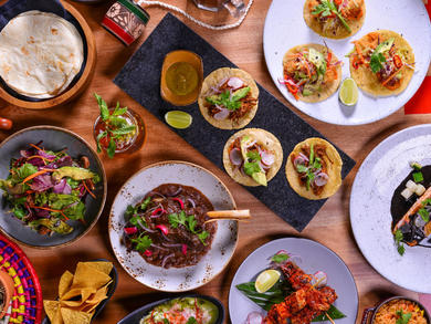 Doha's best Mexican restaurant is back with exciting deals