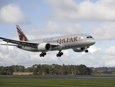 Qatar Airways relaunch flights to Portugal and increase flights to Pakistan