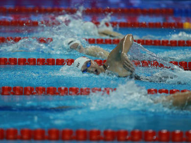 Qatar to host Swimming World Cup fifth round next year