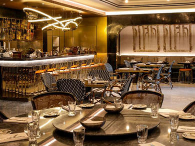 The Ritz-Carlton Doha's Sel & Miel relaunches French night