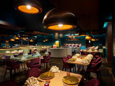 Dalchini Doha launches new brunch