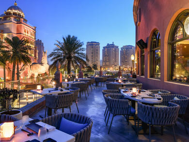 Why you need to check out the return of NOZOMI Doha