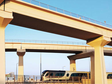 Doha Metro guide: Running times, fare prices and line details