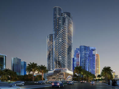 New Swissôtel hotel to open in Doha's West Bay in 2022