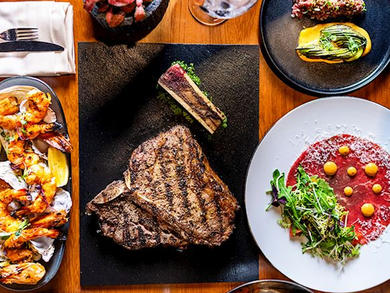 Hunters Doha launches new brunch
