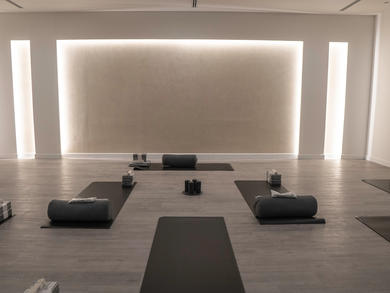 Doha's WarriorFit launches yoga class deal