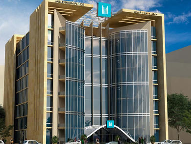 Millennium Place hotel to open in Doha in 2021