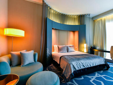 W Doha launches special staycation offer for teachers